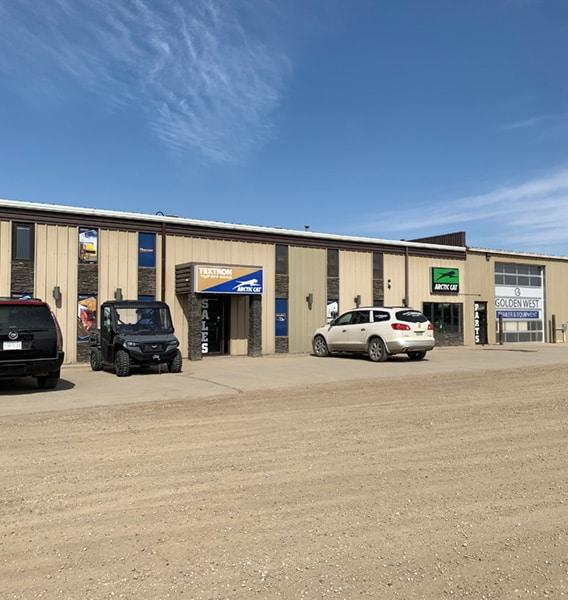 Moose Jaw location